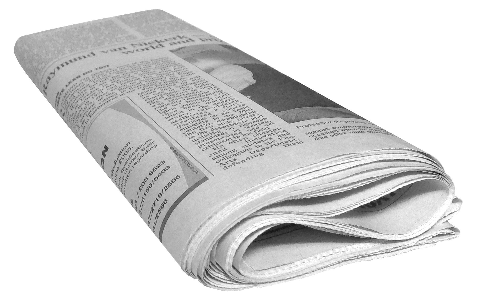 Vereinszeitungen gedrückt-im klassischen Sinne