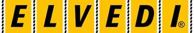 ELVEDI Logo