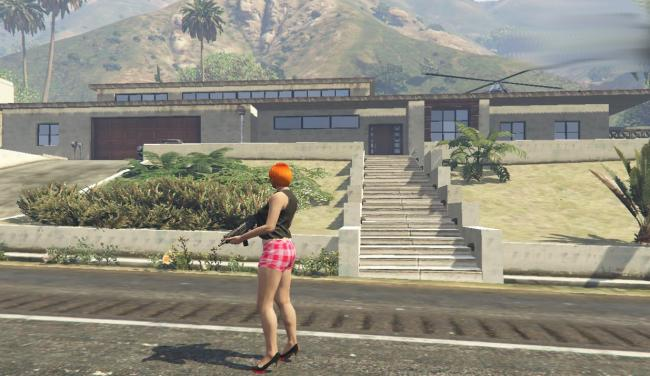 Daily Global  News von Vio v Gtmp Los Santos Millas Privatparty
