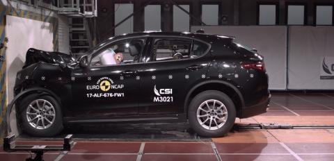 abc markets News 2/2017 ÖAMTC Crashtest Juli 2017