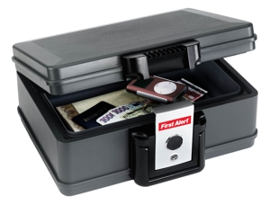 Rämer Kommunikations- u. Sicherheitstechnik e.K. Dokumentenboxen-Safes Dokumentenboxen-Safe