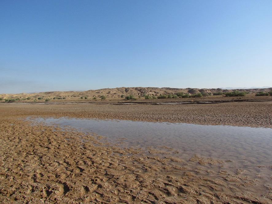 Rainbow 02/2017 IRAN - Frühe Kulturen zwischen Wasser und Wüste
