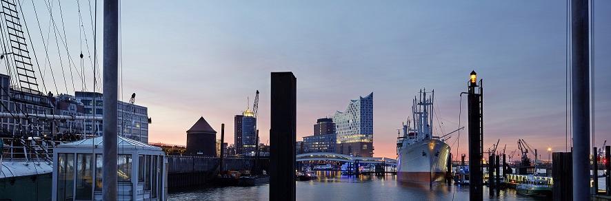 Rainbow 02/2017 Elbphilharmonie Hamburg