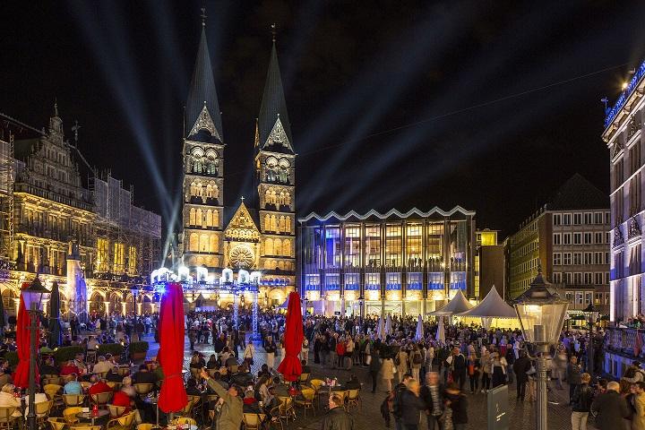 Rainbow 03/2018 Musikfest Bremen