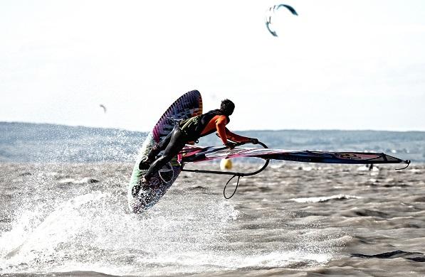 Rainbow 02/2017 Surf Games 2017