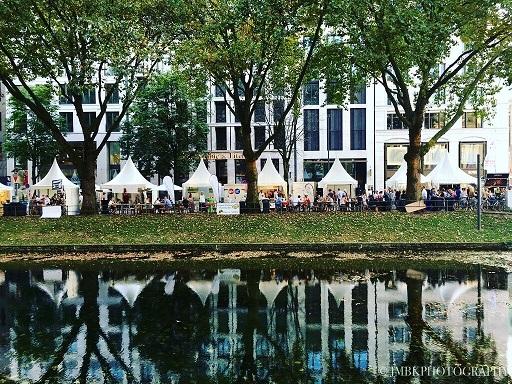 Rainbow 03/2018 Gourmet-Festivals in NRW