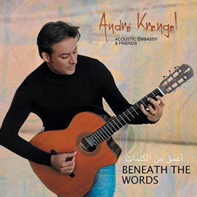 Rainbow 01/2018 André Krengel / Bryan Ferry