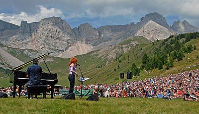 Rainbow 03/2018 Beethovenfest, Joseph Hayd, Klänge der Dolomiten