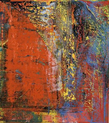 Rainbow 03/2018 Gerhard Richter / Sigmar Polke