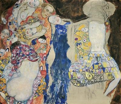 Rainbow 03/2018 Gustav Klimt