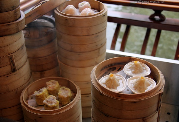 Rainbow 01/2019 Guangzhou: Altes Kanton als neues Reiseziel