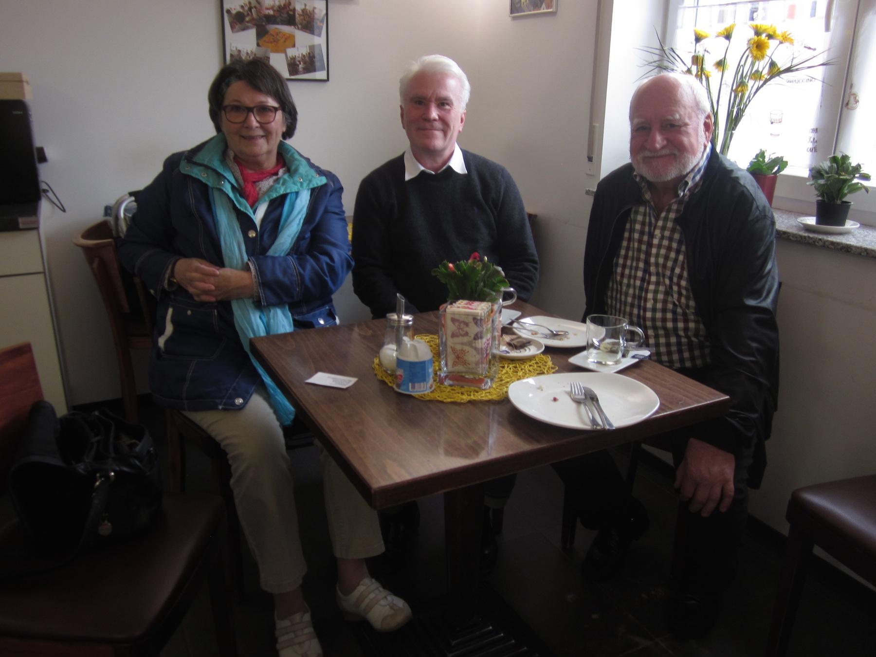 De Hochstädter Neues und Wissenswertes aus Hochstädten Dorfladen Tour