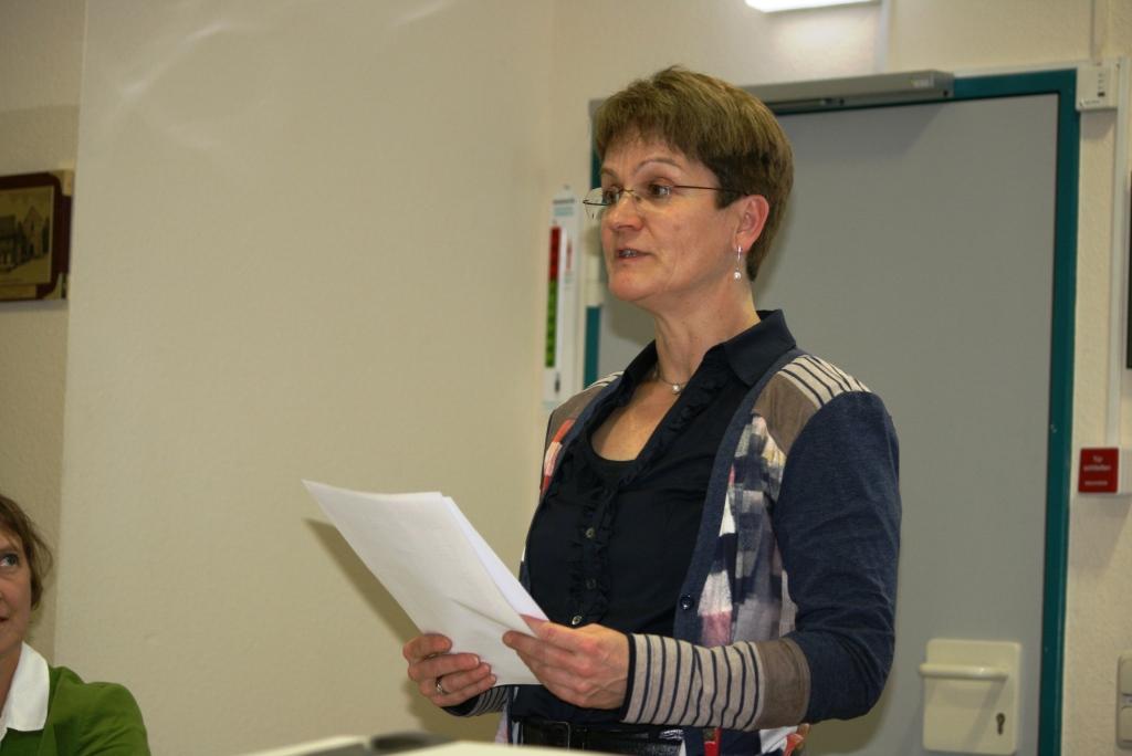 De Hochstädter Neues und Wissenswertes aus Hochstädten Mitgliederversammlung des Fördervereins