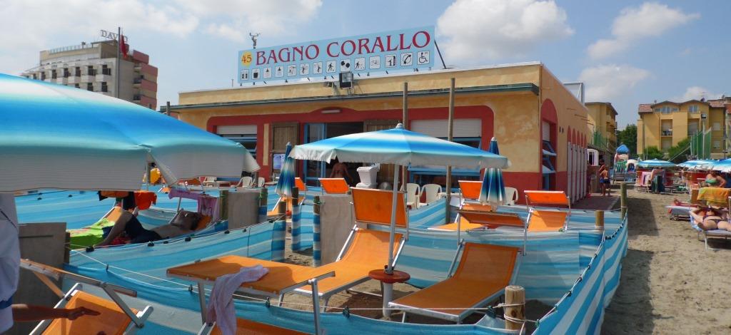 Jarwitz Reisen mit Hund Reisen mit Hund Bagno Corallo