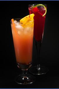 Cocktail Rezepte Wintercocktails Alkoholfreies
