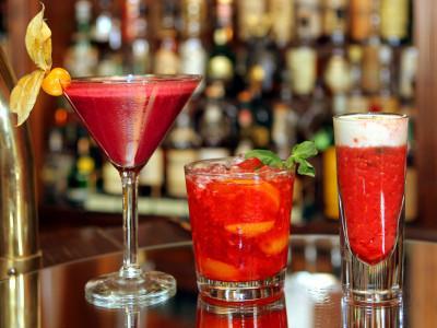 Cocktail Rezepte Sommercocktails Alkoholisches
