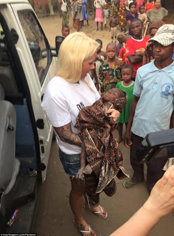 СЕМЬЯ СЕГОДНЯ Семья Сегодня №2 Волонтер спасла мальчика, которого назвали колду
