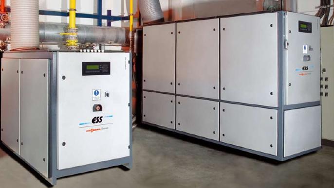 PLANplus Kundenzeitschrift  Lukratives Kraftwerk für Kreisstadt Ebersberg