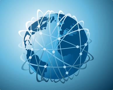 Globalisierung Erste Seite