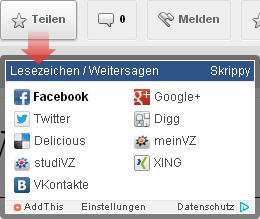 Skrippy Ratgeber: Online-Zeitung Der Skrippy-Ratgeber: So gelingt deine Online-Zeitung garantiert Bekanntmachung