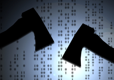 TAM-News Datenklau auf chinesisch Datenklau auf chinesisch