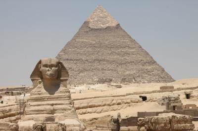 TAM-News Ägypten - Die erste Runde ist geschafft Ägypten - Die erste Runde ist geschafft - Seite 2