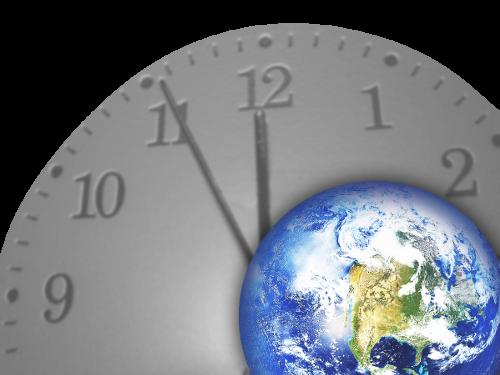 TAM-News Weltklimagipfel Weltklimagipfel - Seite 1