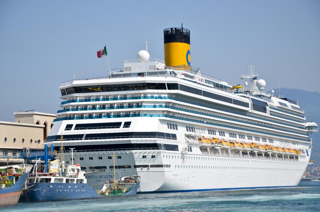 TAM-News Fahrt ins Unglück Was lief falsch bei der Costa Concordia?