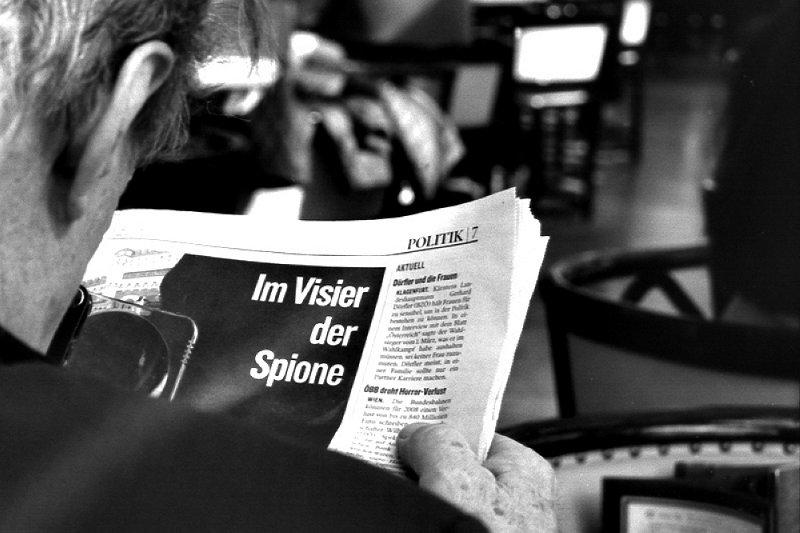 TAM-News Horch - was kommt von links daher Seite 1