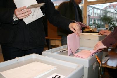 TAM-News Wahlen - maßgebliche Veränderungen in Europa Wahlen - maßgebliche Veränderungen in Europa