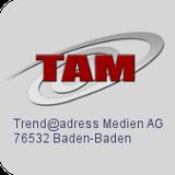 TAM-TAM Newsletter TAMTAM-Newsletter 2012-07 Titelseite