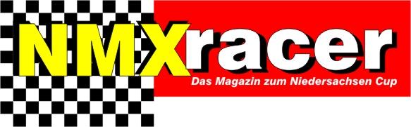 NMXracer Titelseite