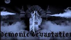 Metal Time Demonic Devastation eine oneman Band sucht Ihren Weg. Erste Seite