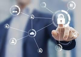 Информационная безопастность  Информация про объекты безопастности в информационной системе Erste Seite