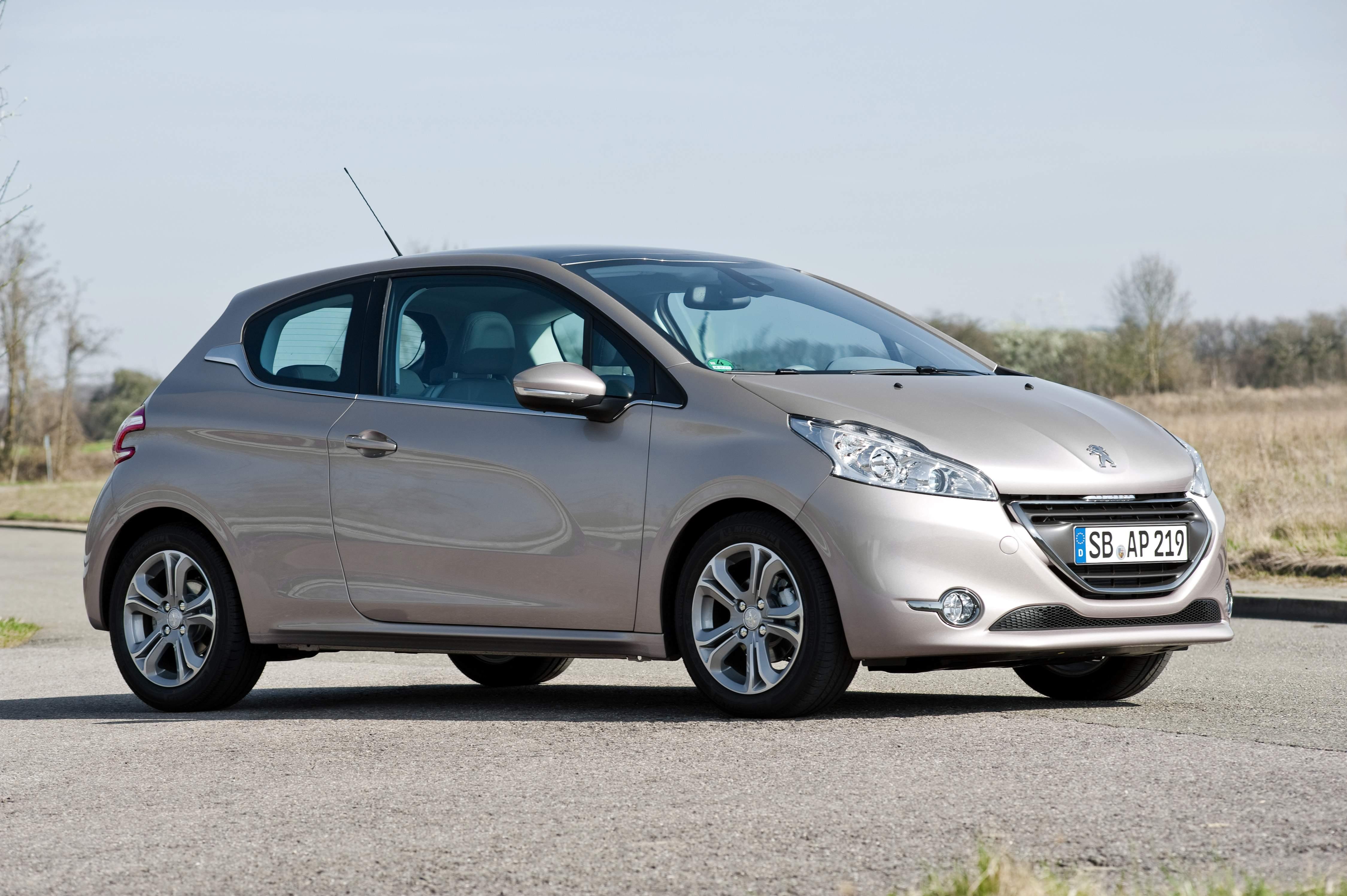 abc markets News 01 Der neue Peugeot 208
