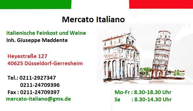 abc markets News 02/13 Italienische Rezepte