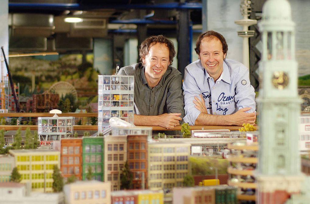 abc markets News 03/13 Miniaturwunderland Hamburg