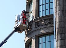 abc markets News 03/13 Steurer Gebäudereinigung
