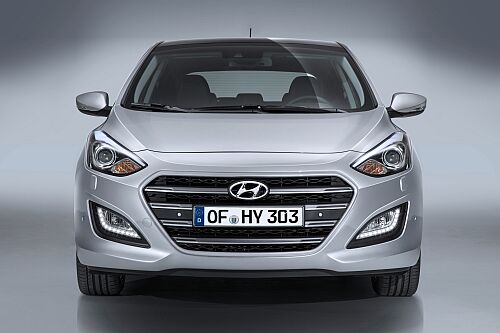 abc markets News 01/15 Der neue Hyundai i30