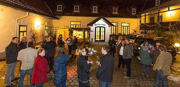 abc markets News 04/15 Unternehmertreffen Wien/Wr. Neustadt
