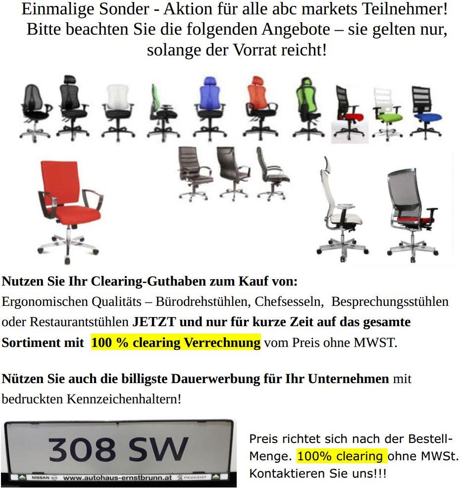 abc markets News 1/2018 Ing. Roland Wiplinger GmbH