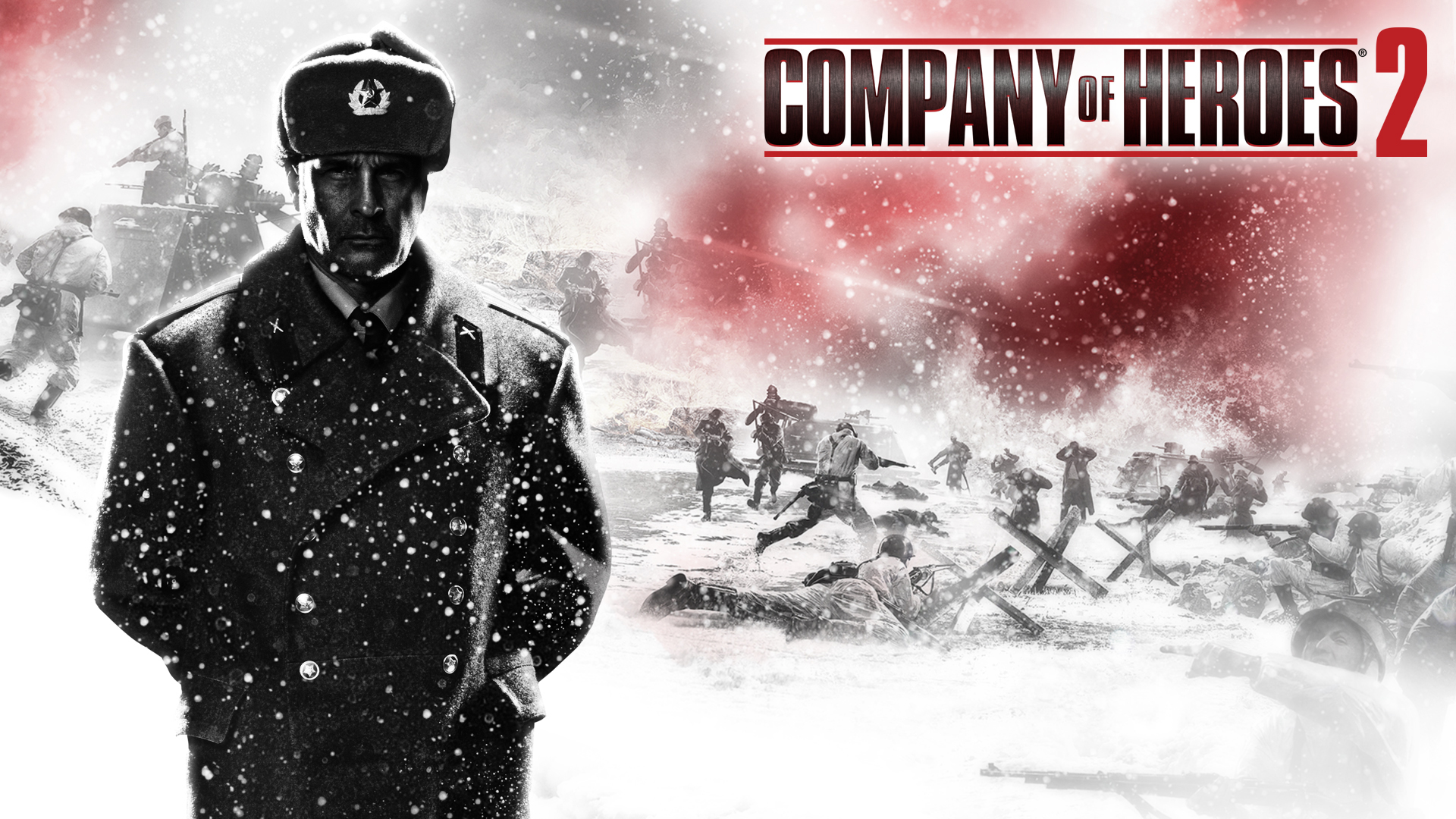 Der Stratege - Ausgabe 2/13 Vorschau: Company of Heroes 2