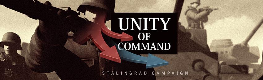 Der Stratege - Ausgabe 2/13 Spiel (Kurz-) Bericht: Unity of Command